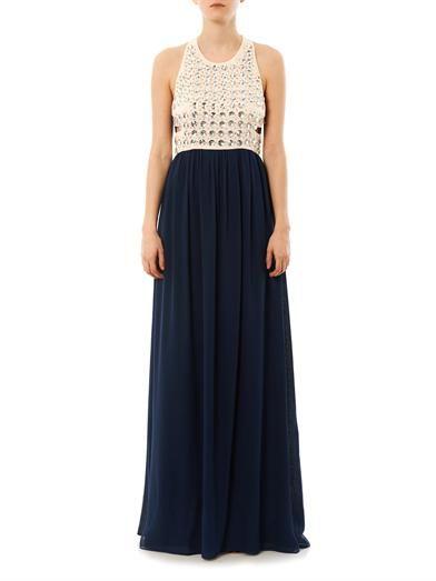 Diane Von Furstenberg Gidget dress