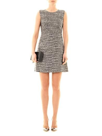 Diane Von Furstenberg Carpreena dress