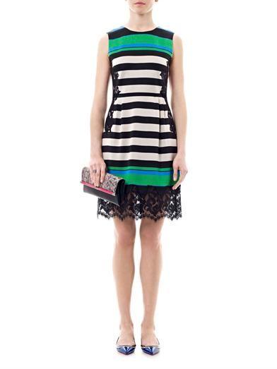 Diane Von Furstenberg Frances dress