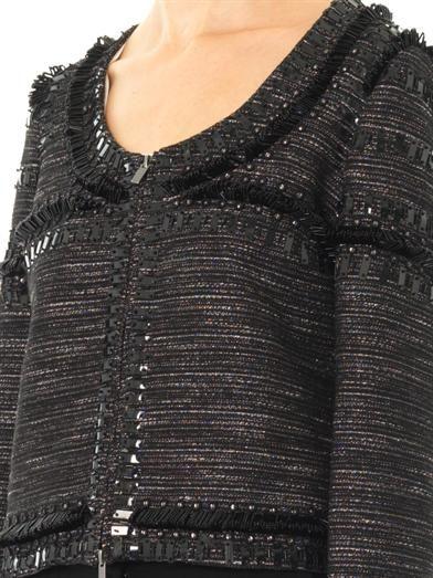 Diane Von Furstenberg Laya jacket
