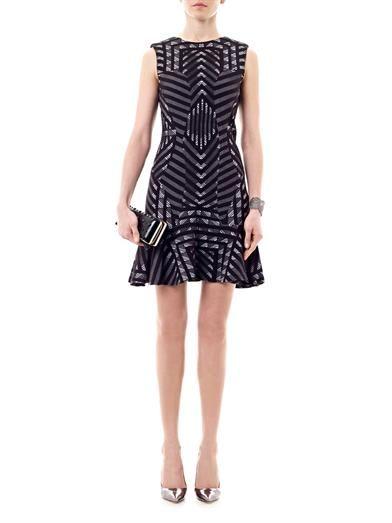 Diane Von Furstenberg Carlie dress