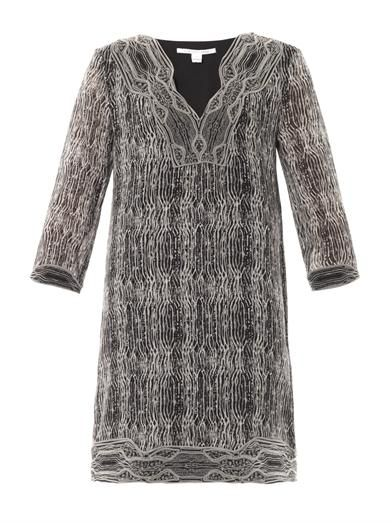 Diane Von Furstenberg Lexie dress