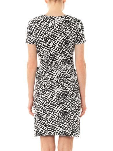 Diane Von Furstenberg Brie dress