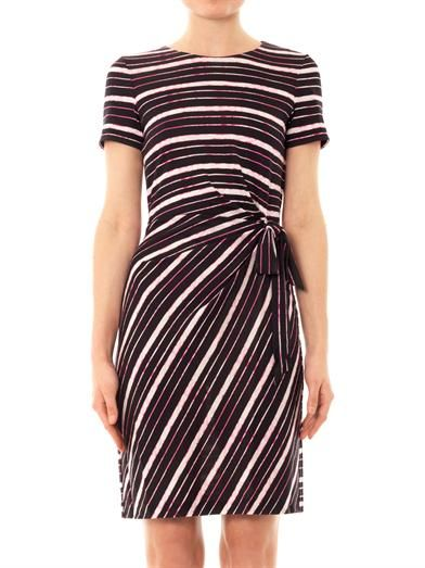 Diane Von Furstenberg Brie dress