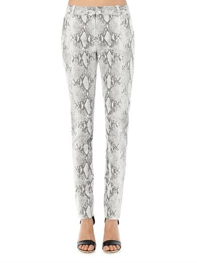 Diane Von Furstenberg Mary trousers