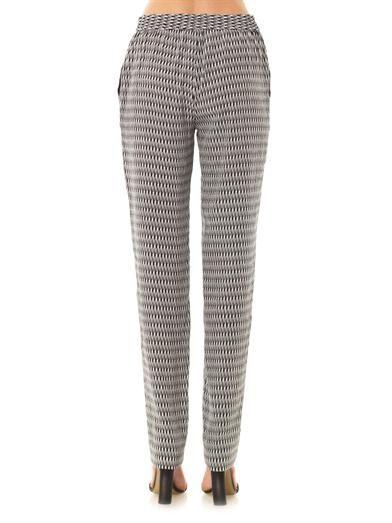 Diane Von Furstenberg Benett trousers