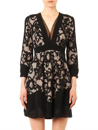 Diane Von Furstenberg Fern dress