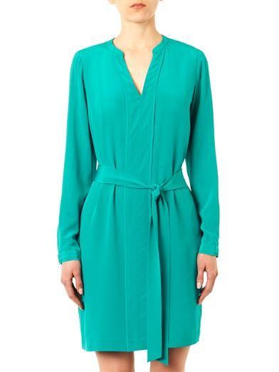 Diane Von Furstenberg Hilary dress