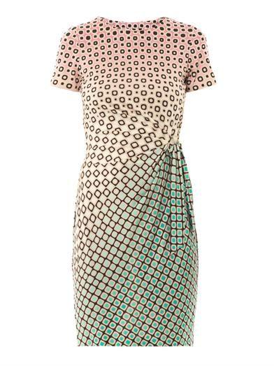 Diane Von Furstenberg Zoe dress