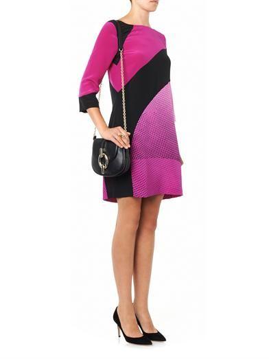 Diane Von Furstenberg Sienna dress