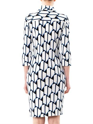 Diane Von Furstenberg Ollie dress