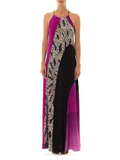 Diane Von Furstenberg Naomi dress