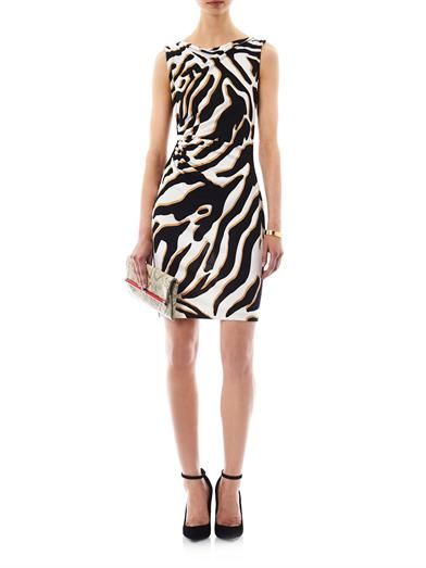 Diane Von Furstenberg Glasmary dress
