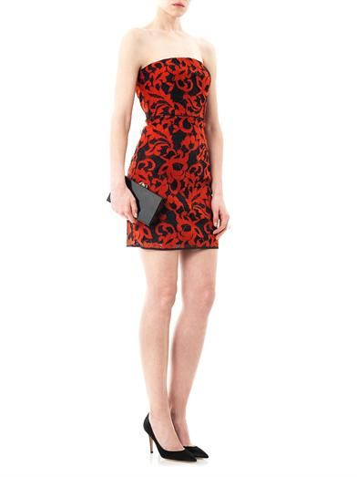 Diane Von Furstenberg Walker dress