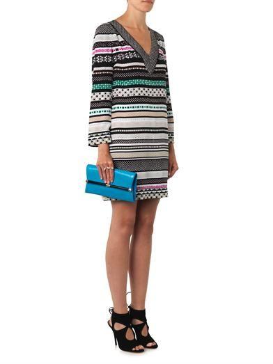 Diane Von Furstenberg Ruby dress