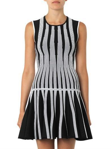 Diane Von Furstenberg Celine dress