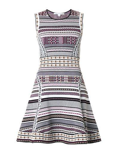 Diane Von Furstenberg Eleanor dress