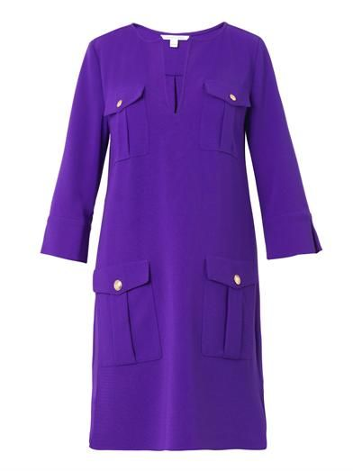 Diane Von Furstenberg Agness dress