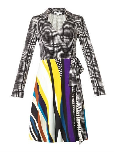 Diane Von Furstenberg T72 dress
