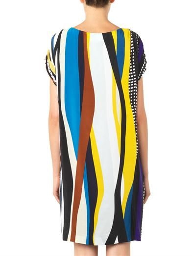 Diane Von Furstenberg Tania dress