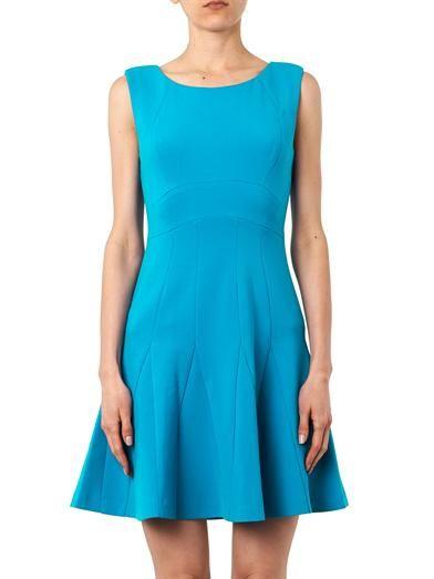 Diane Von Furstenberg Judita dress