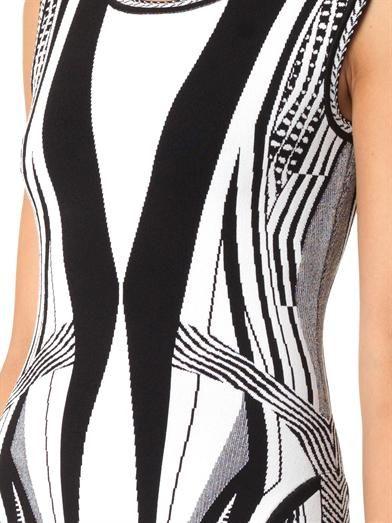 Diane Von Furstenberg Gabby dress