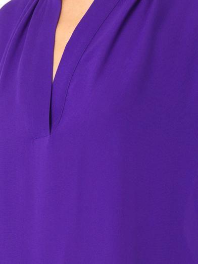 Diane Von Furstenberg Alana blouse