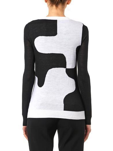 Diane Von Furstenberg Daphne sweater