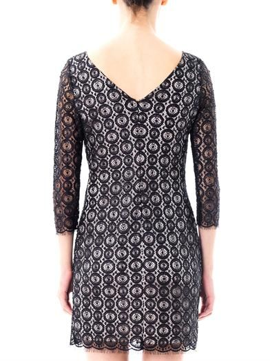 Diane Von Furstenberg Zarah dress
