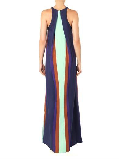 Diane Von Furstenberg Jordan dress