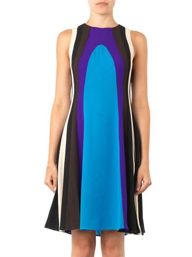 Diane Von Furstenberg Jenna dress
