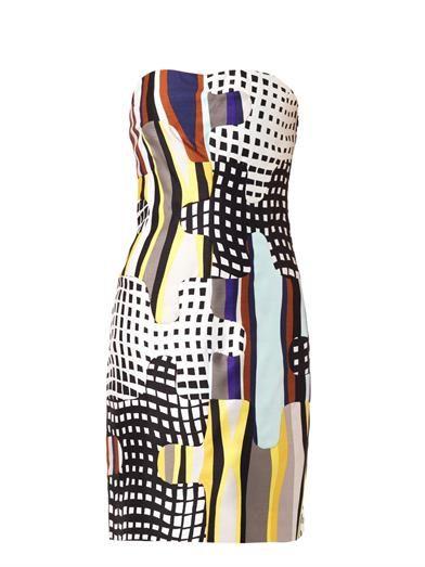 Diane Von Furstenberg Maria dress