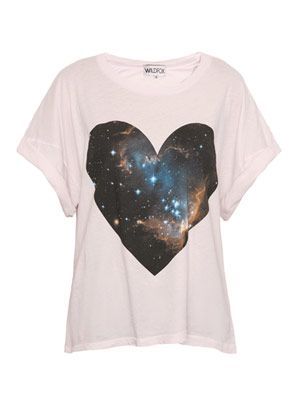 Guide to the Universe T-shirt