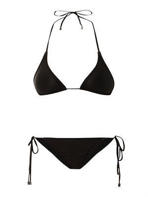 The Amazon panther-print bikini