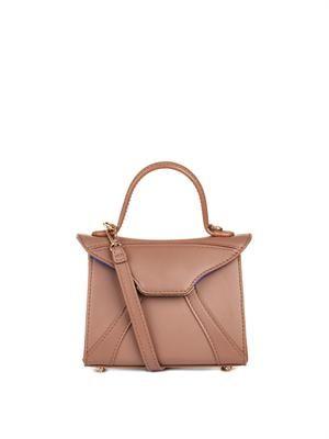 Laura Jane mini cross-body bag