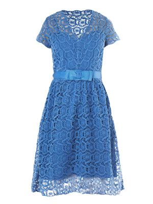 Portobello lace dress