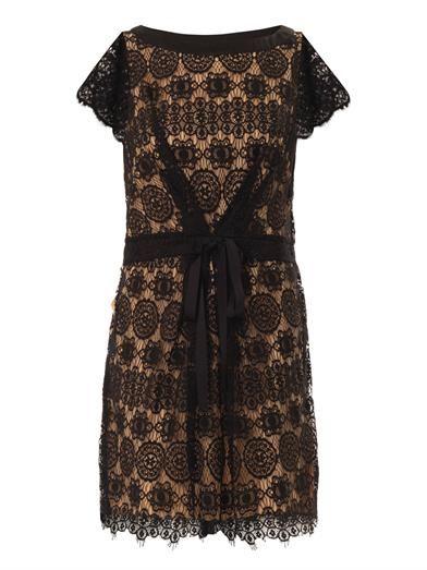 Collette by Collette Dinnigan Venice lace dress