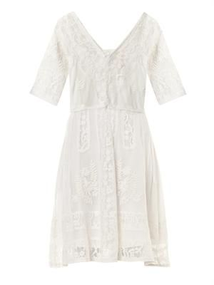 Lacey Days dress