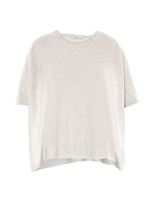 Ingrid cashmere sweater