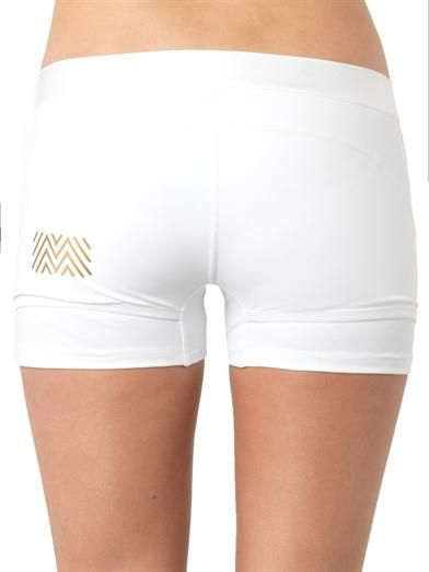 Monreal London Tennis performance shorts