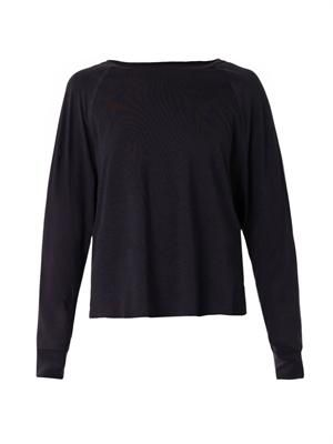 Sulpher long-sleeved T-shirt