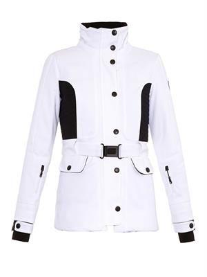 Cortina ski coat