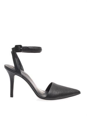 Lovisa embossed pumps