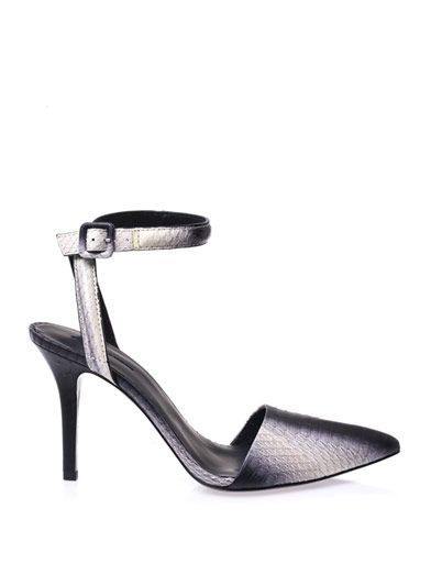 Alexander Wang Lovisa point-toe pumps