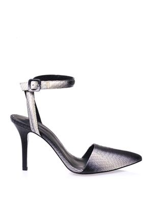 Lovisa point-toe pumps