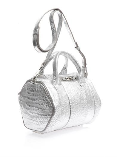 Alexander Wang Rockie leather cross-body bag