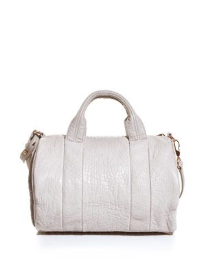 Rocco pebble bag