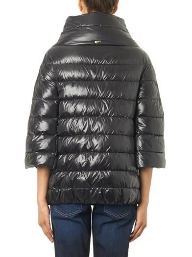 Herno Ultralight down coat