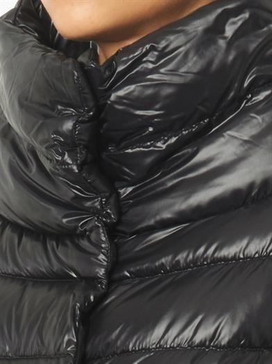 Herno Ultralight down coat