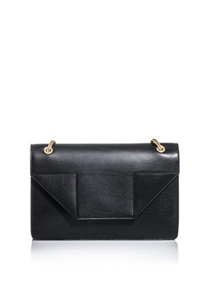 Betty leather bag